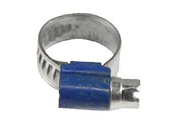 Slangklämma galvad 11-17mm
